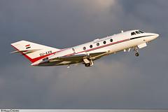 LBG | Dassault Falcon 20 Arab Republic Of Egypt | SU-AXN (Mickal CASTAING) Tags: government gov lbg lebourget arabrepublicofegypt df2 falcon20 dassaultfalcon20 lfpb suaxn govjets