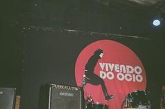 Vivendo do cio @ Extenso Vitrola, Campina Grande 2014 (hnnhcrvlh) Tags: 35mm vdo yashicamf3 vivendodocio vivendodoocio
