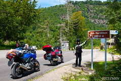 El Portillón (DOCESMAN) Tags: road travel bike honda pass route moto motorcycle motor garonne bikers mountainpass pirineos deauville motorrad motorcykel hautegaronne portillon moottoripyörä motocykel motorkerékpár nt700v routedescols portilhon ntv700 docesman mototsikl danidoces pyreneespuerto