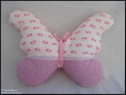 Conjunto tecido bebé A Fada e os pózinhos perlimpimpim lilás12