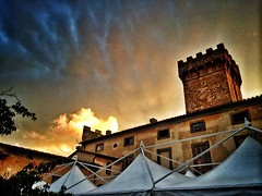 "Wedding Tents in tuscany • <a style=""font-size:0.8em;"" href=""http://www.flickr.com/photos/98039861@N02/16380218102/"" target=""_blank"">View on Flickr</a>"