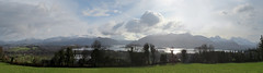 Lakes of Killarney - Kerry - Ireland - Panorama (DMC .) Tags: ireland panorama irish nature landscape lough lakes kerry killarney aghadoe leane