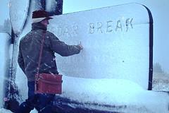 10-5-1962- Cedar Breaks-Utah- JH Rudd (foundslides) Tags: johnhrudd john rudd kodachrome photos pics pix pictures photo foundslides slide slides slidefilm retro vintage irmalouiserudd 1950s 1960s redborder oldphotos johnrudd analog slidecollection irmarudd