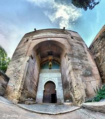 Puerta de la Justicia, Alhambra (puma3023) Tags: puerta alhambra justicia
