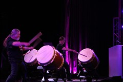 """Harisen Daiko • <a style=""""font-size:0.8em;"""" href=""""http://www.flickr.com/photos/48869127@N02/16585103481/"""" target=""""_blank"""">View on Flickr</a>"""