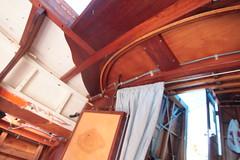 IMG_3953 - Port Hadlock WA - Northwest School of Wooden Boatbuilding - 2013 Repair and Restoration - HOBO - (BlackShoe1) Tags: wood port boat washington olympicpeninsula wash pacificnorthwest wa jefferson woodenboat washingtonstate hobo woodboat boatrepair countyeast porthadlockwa boatwooden hobohobohobo hadlockjefferson countymv repairwood tugwoodtug