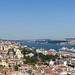 Río Bósforo, Estambul