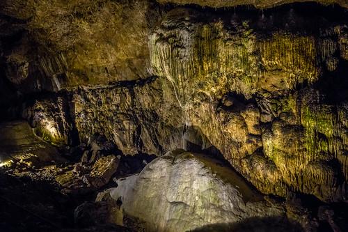 Dunmore Cave
