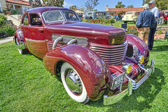 1937 Cord 812 S/C Custom Beverly (dmentd) Tags: sc cord beverly custom 812 1937