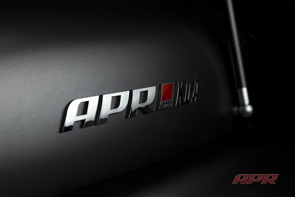 Official APR MK6 Products and Information [Archive] - Page 6 - VW