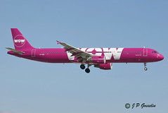 TF-KID  |  WOW AIR  | ICELAND  | AIRBUS A321-211   |   MONTREAL |  YUL  |   CYUL (J.P. Gosselin) Tags: canada canon wow airplane eos rebel iceland airport montral quebec mark montreal aircraft air ii qubec 7d airbus canoneos dorval avion yul | markii trudeau aroport cyul petrudeau a321211 t2i petrudeauinternationalairport eos7d canoneos7d canon7d canoneosrebelt2i 7dmarkii ph:camera=canon canon7dmarkii aroportinternationalpetrudeau tfkid