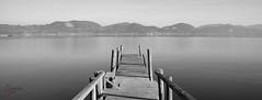 land (1 di 1)-3 (An Mu Ra) Tags: lago pontile
