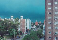 000012 (fiumartinelli) Tags: city sky building film analog 35mm dead uruguay photography is fuji pentax k1000 superia fujifilm mm montevideo fotografia 35 800 analogica xtra fujicolor