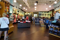 Lululemon (Visit North Hills) Tags: sports fashion shop shopping interior raleigh midtown health fitness lululemon northhills womensfashion lululemonathletica midtownraleigh jonmasterson