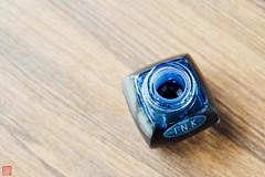 IMG_4637-3 (zunsanzunsan) Tags: インク 万年筆 プラチナ萬年筆 ブルーブラック