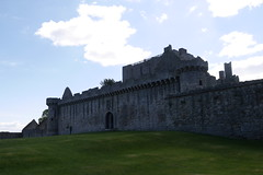 P9980582 (Patricia Cuni) Tags: castle scotland edinburgh escocia edimburgo castillo craigmillar