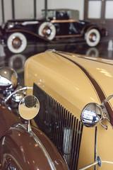 20160520_MG_5887_Auburn Duesenberg Cord Museum (Pat Kilkenny) Tags: auto cars car cord automobile indiana auburn speedster duesenberg 2016 boattail automobilecollection auburncordduesenbergautomobilemuseum