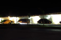 Puente Blanco (ribealjo) Tags: light sonora night mexico photos amanecer nocturna crepusculo sinaloa navojoa culiacan