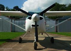 FK9 Mk.IV (Antnio A. Huergo de Carvalho) Tags: experimental ultralight bf ultraleve fk9mkiv aviaoexperimental pukab bftechnik