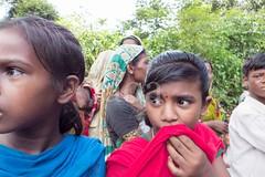 H504_3322 (bandashing) Tags: trees england people festival children manchester women shrine branch village hill watch crowd hindu sylhet bangladesh socialdocumentary mazar aoa shahjalal bandashing akhtarowaisahmed treecuttingfestival