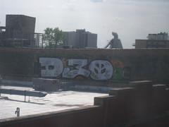 D30 (Billy Danze.) Tags: chicago graffiti d30