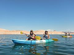 2016-05-28 Full Day Kayak Trip