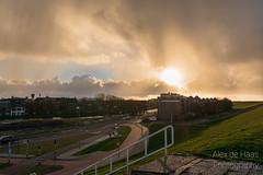 DSC_6945_Lr-edit (Alex-de-Haas) Tags: city haven netherlands clouds port landscape marine cityscape air navy nederland wolken lucht naval stad landschap noordholland denhelder navalbase havenstad marinebasis