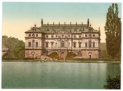 00943u (DenjaChe) Tags: dresden sachsen 1900 postcards 1900s postkarten ansichtskarten