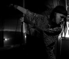 Fable at The Social 02 bw (Mikel Monge) Tags: show london concert live gig social fable the