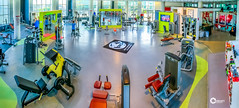 City Gym Slemani (KORAK AGHA) Tags: city mix tokina workout fitness gym stitched hdr 1116 widw slemani