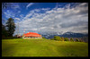 SHOGRAN (Humayun Amjad) Tags: pakistan sky tourism beauty landscape colours shogran hdr dawncom placesofpakistan