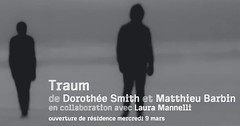 Matthieu Barbin and Dorothe Smith (artperf) Tags: smith matthieu dorothe barbin matthieubarbin