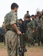 Kurdish YPG Fighters (Kurdishstruggle) Tags: ypg ypj ypgypj ypgkurdistan ypgrojava ypgforces ypgkmpfer ypgfighters ypgkobani yekineynparastinagel kurdischekmpfer war warphotography warriors freekurdistan berxwedan freedomfighters azadi resistancefighters army revolutionary revolution comrades kurdsisis struggle freiheitskmpfer defenceforces heroes kmpfer combat raqqa rojava rojavayekurdistan westernkurdistan pyd kobane kobani efrin kurd kurdish kurden kurdistan krt kurds kurdishforces syria kurdishregion syrien kurdishmilitary military kurdisharmy suriye kurdishfighters fighters kurdishfreedomfighters