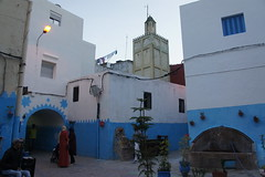 Tangier, Morocco, May 2016