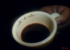 A Cup of Coffee (triziofrancesco) Tags: coffee dedica caff tazza cupofcofee