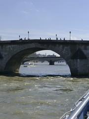 Pont Royal (carolyngifford) Tags: bridge paris riverseine pontroyal