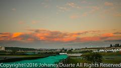 Interlagos / SP (Johanes Duarte 2013) Tags: sunset prdosol interlagos
