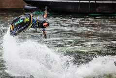 Liverpool Mersey River Festival 2016 (Ian Betley Photography) Tags: ski festival liverpool river jet mersey watersport