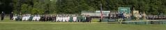 Panoramica: Graduacion (sebastians0305) Tags: new school summer green students high pacific graduacion valley verano jersey fin pv grados estados eeuu estudiantes unidos