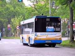 Solaris Urbino 12III, #34, KA winoujcie sp. z o.o (transport131) Tags: bus autobus ka winoujcie solaris urbino