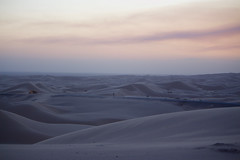 Imperial Valley Sand Dunes, California (rganeshraam) Tags: sea fish volcano sand mud dunes oxygen imperial deserted vally salton glamis