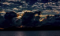 Dark sky. (ost_jean) Tags: sky heaven clouds wolken nuage dark donker hemel lucht colors