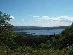 DSCF0221 (blair.w.collins) Tags: glasgow balmaha conichill trossachs lochlomond
