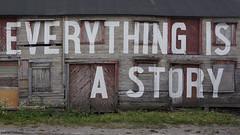 . everything is a story (Ruinenstaat) Tags: house abandoned norway lost norge decay north neglected norwegen haus derelict huset hus oblivion verlassen thenorth noreg vard verlaten leerstand lostplace vard nonhdr sonyalpha7 ruinenstaat tumraneedi forlaten everythingisastory