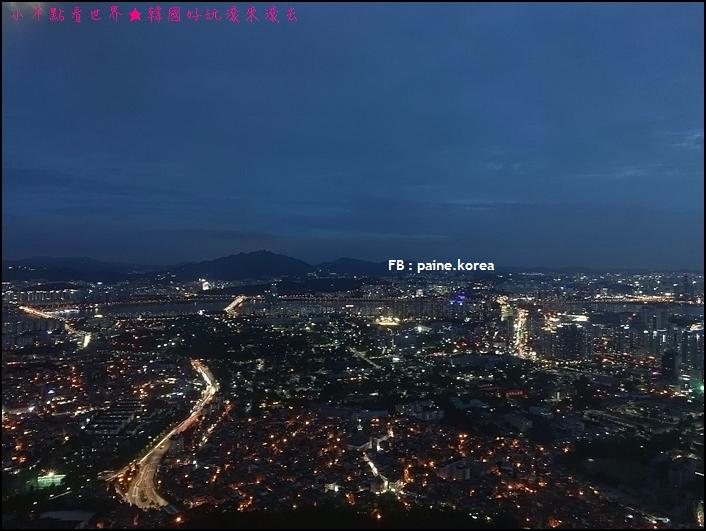 南山首爾塔夜景 (39).JPG