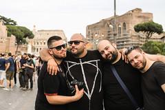Roma Pride 2016 7 (blu69) Tags: roma gay pride 2016 italia italy rome bear orso orsi bears