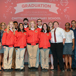 Corps Graduation - City Year Boston 2016 thumbnail