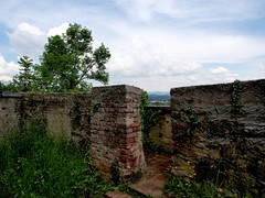 P5280491 (photos-by-sherm) Tags: museum germany spring high panoramic views fortifications defensive veste hilltop passau oberhaus