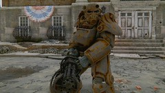 Fallout4 2016-06-27 22-41-41 (Samuel Detoni) Tags: fallout 4 bethesda modded enb realistic ultra real hd 720p graphics boris power armor