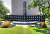 170/365.2016 Texas Peace Officers' Memorial Monument (OscarAmos) Tags: summer architecture austin downtown texas hdr lightroom 18200mm photomatix tonemapped detailenhancer topazadjust project3652016 nikond7200 oscaramosphotography